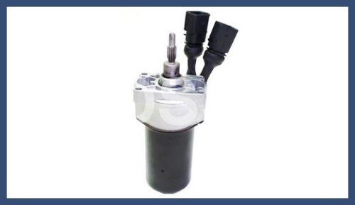 Rear Differential Motor Actuator