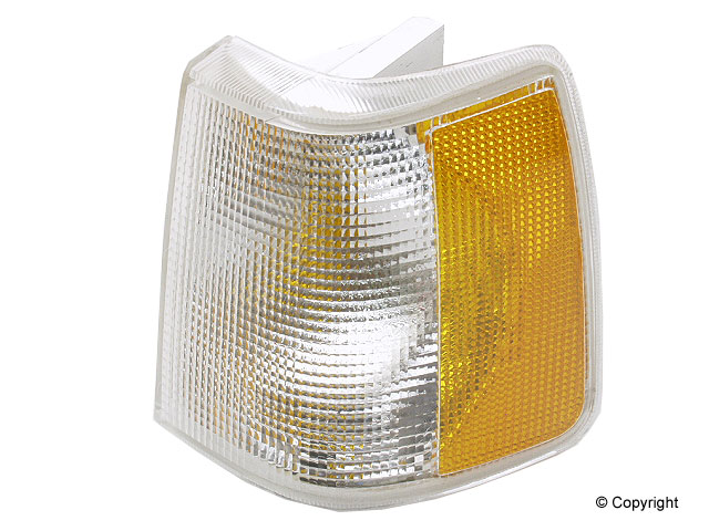 Left Turn Signal Lamp