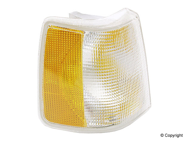 Right Turn Signal Lamp