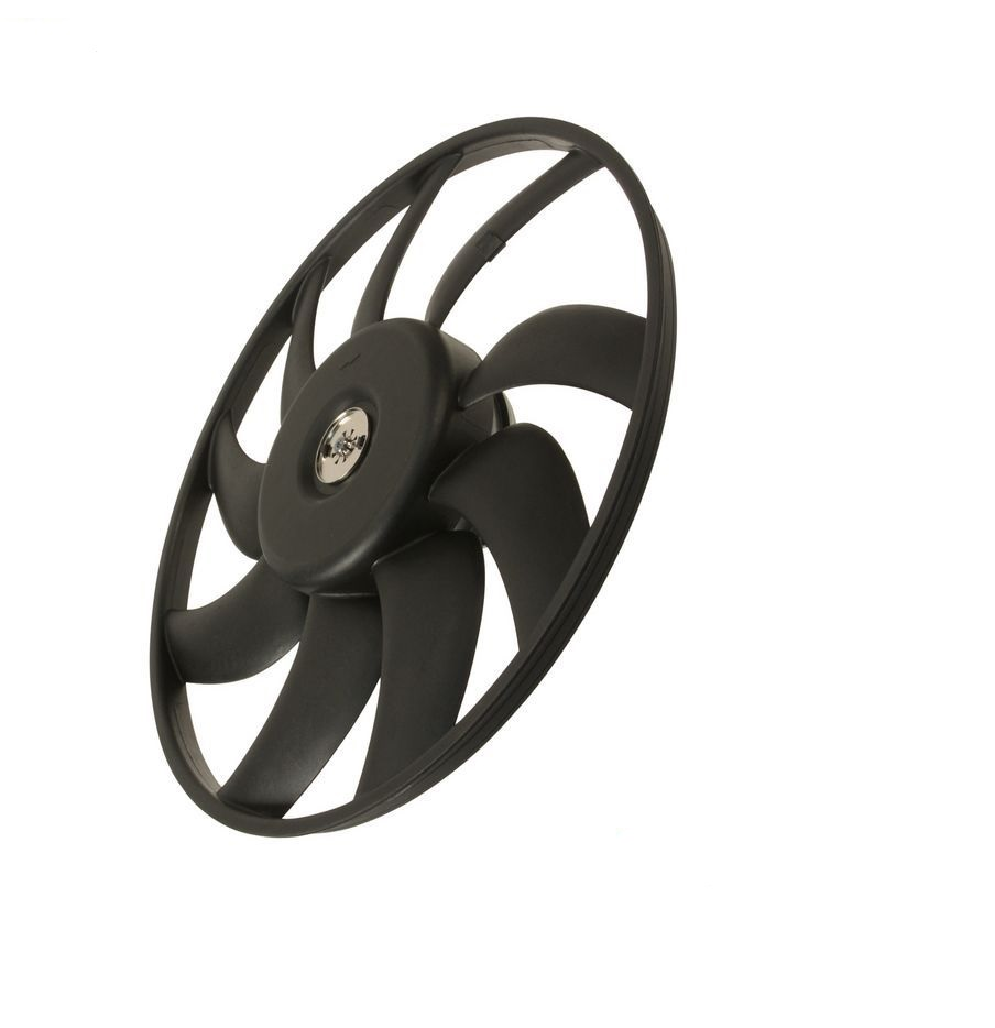 Right Cooling Fan