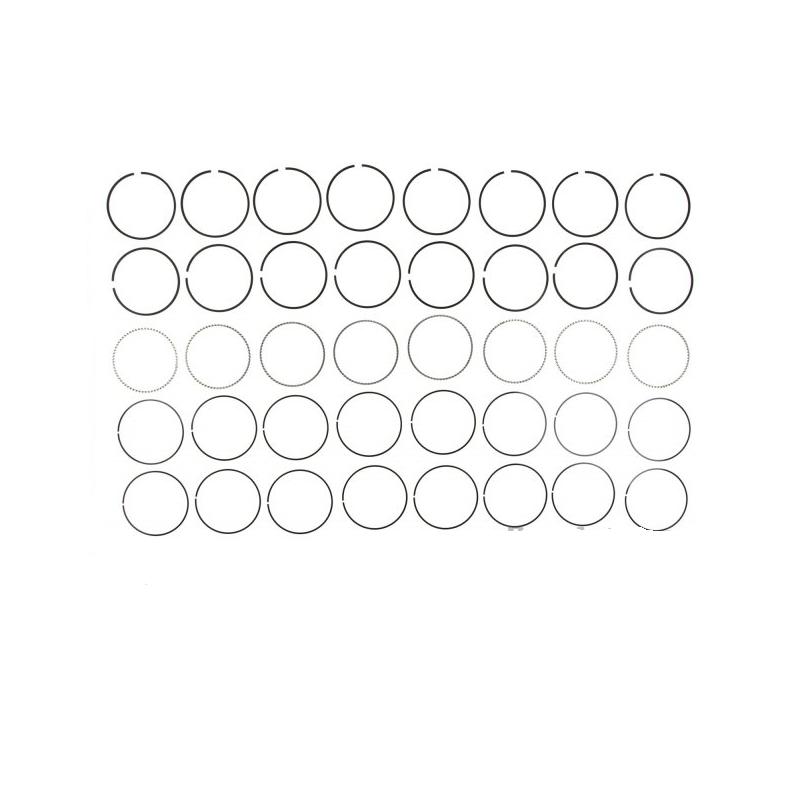 Piston Ring Set