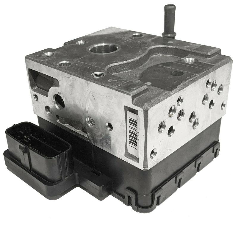 ABS Pump Actuator