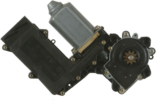 Rear Right Window Motor