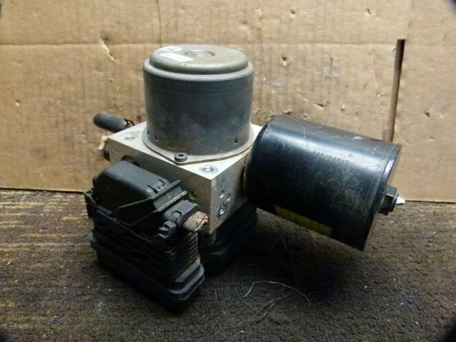ABS Control Module