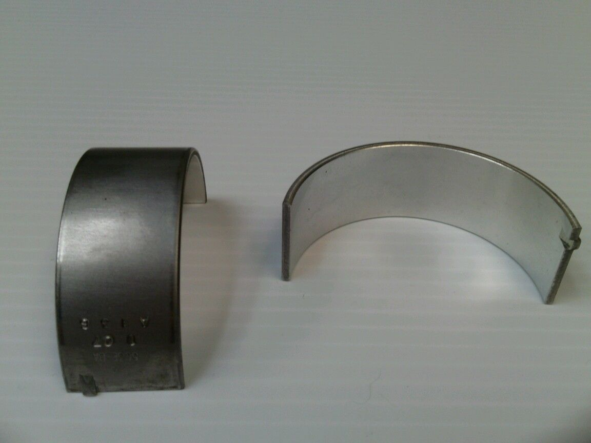 Connecting Rod Bearing Standard Size