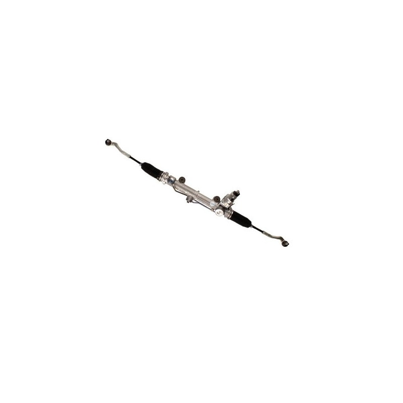 Rack and Pinion Assembly