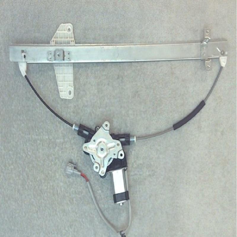 Rear Left Window Regulator