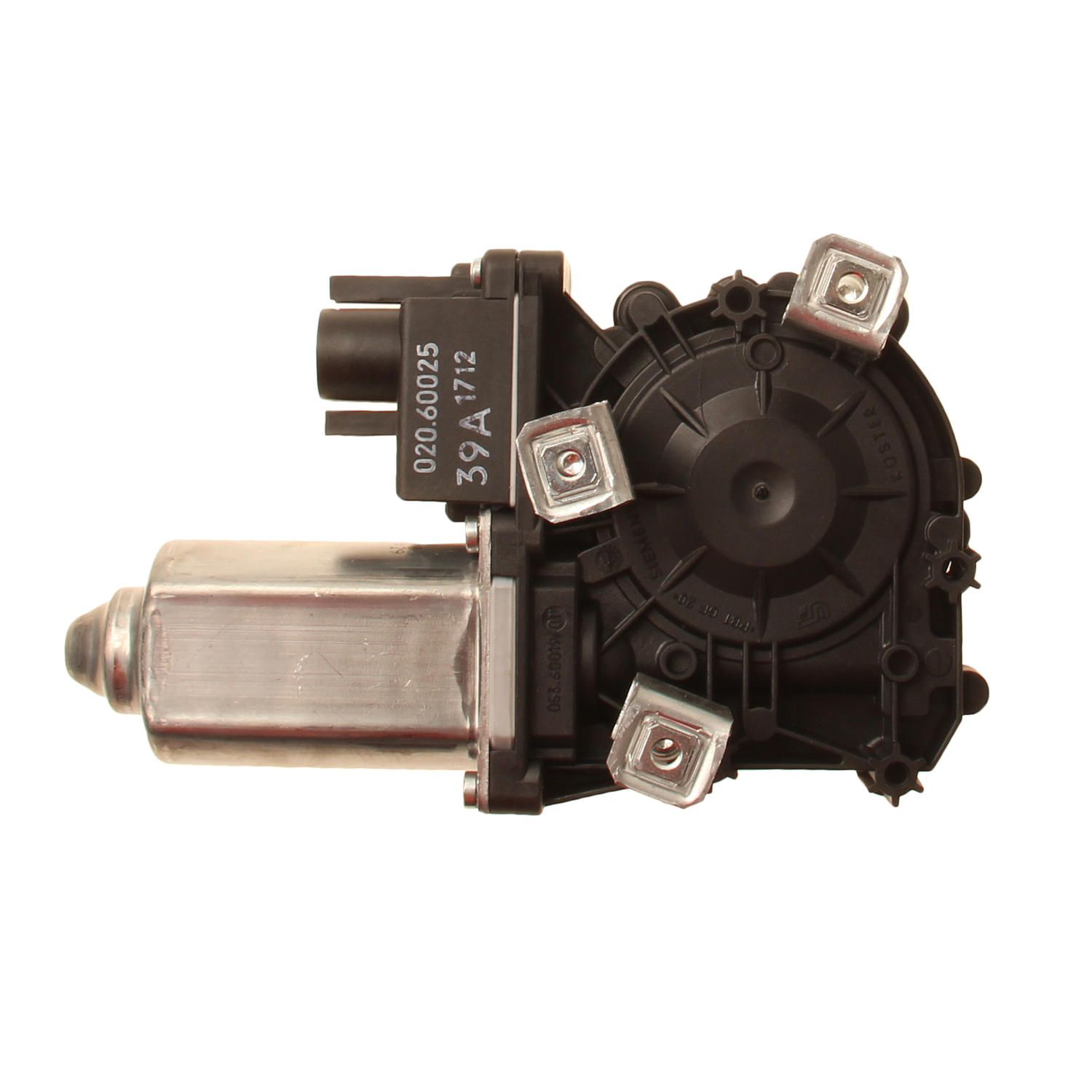 Front Left Window Motor