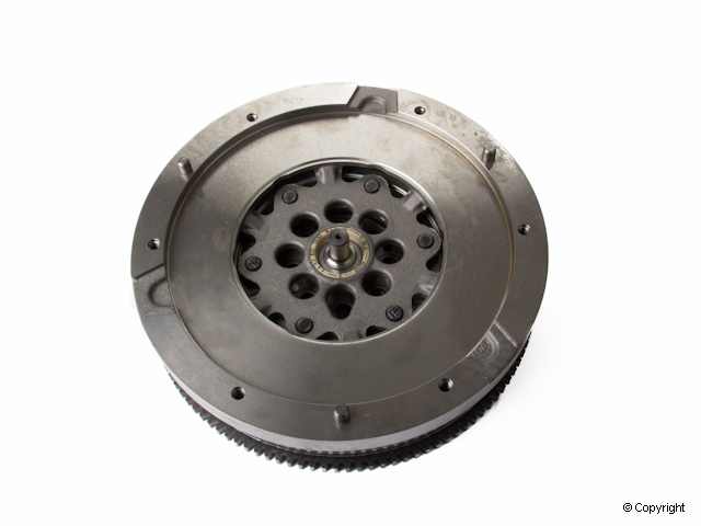 Clutch Flywheel
