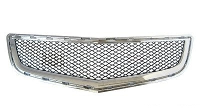 Front Lower Grille