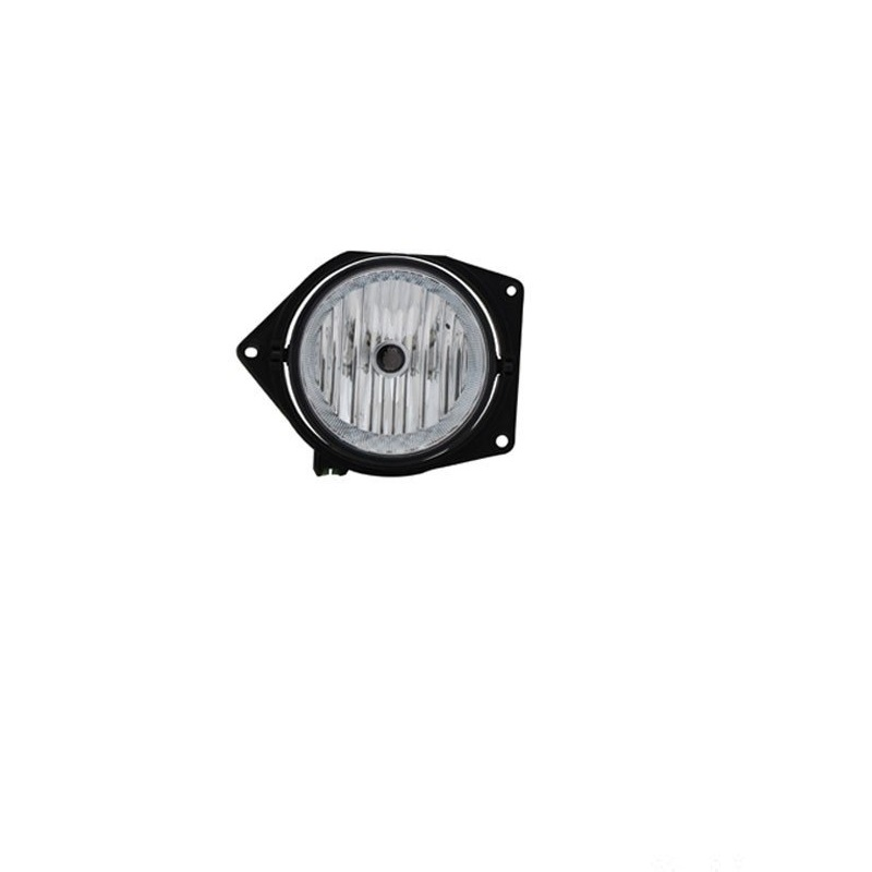 Right Fog Lamp Assembly