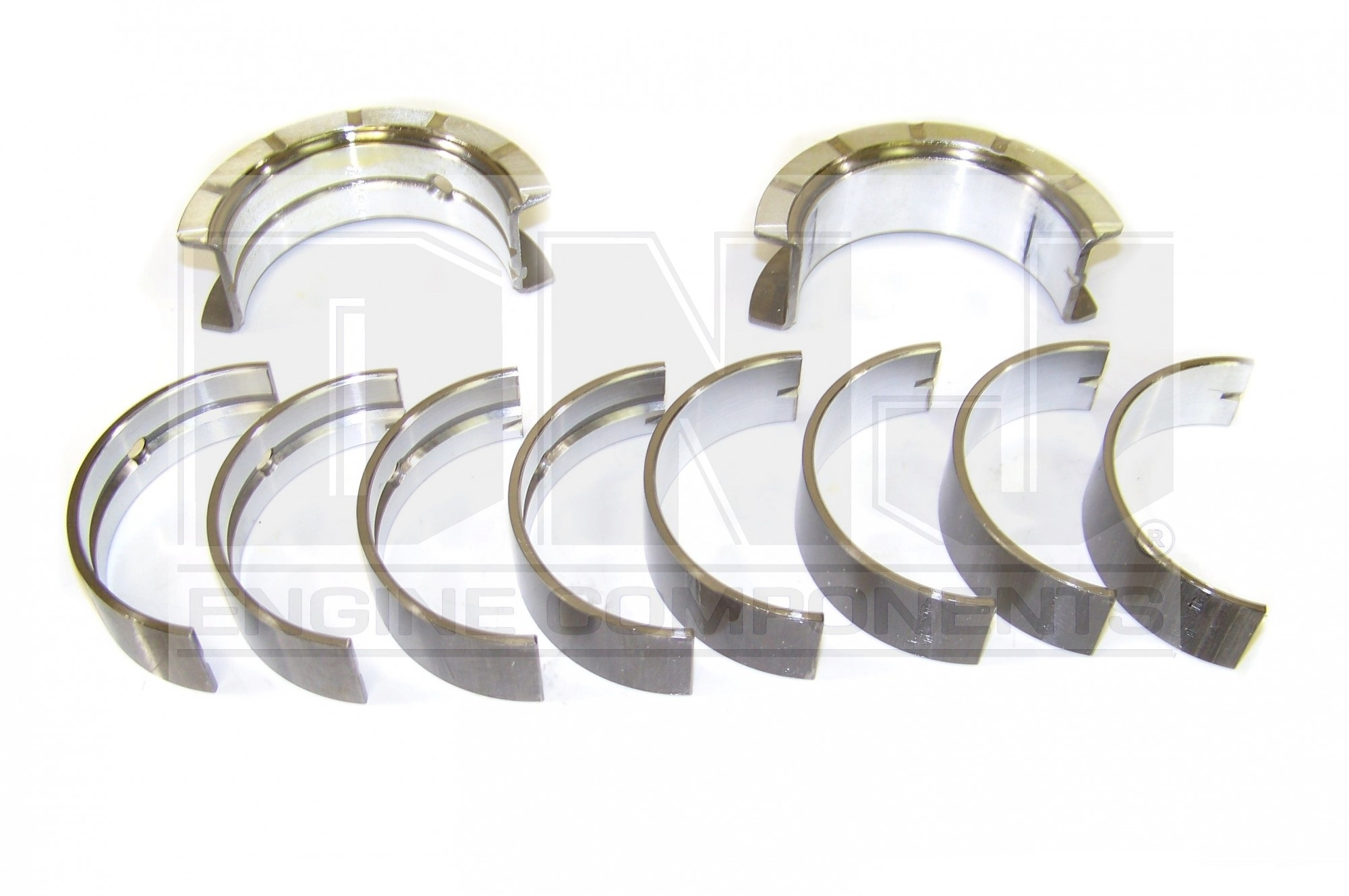 Crankshaft Bearing Set
