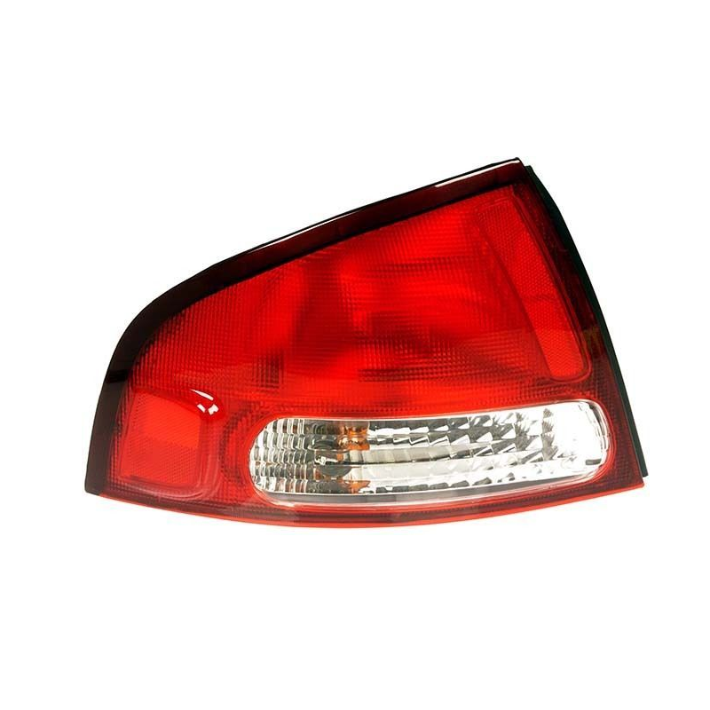 Left Tail Lamp Assembly