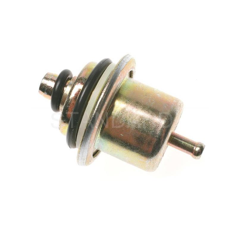 Fuel Injection Pressure Regulator