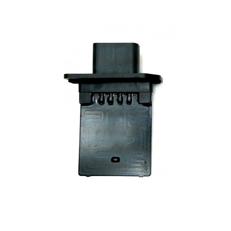 Blower Motor Control Module Resistor