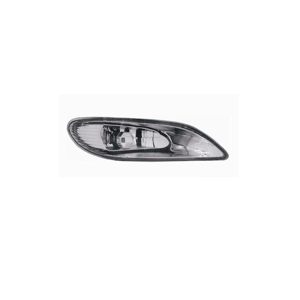 Right Fog Lamp