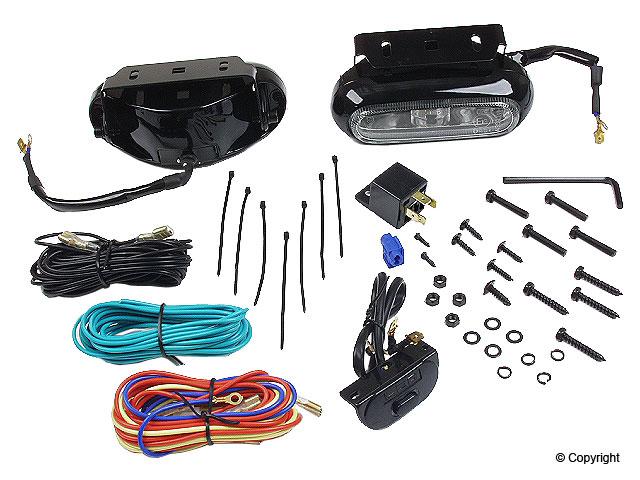 Fog Light Kit