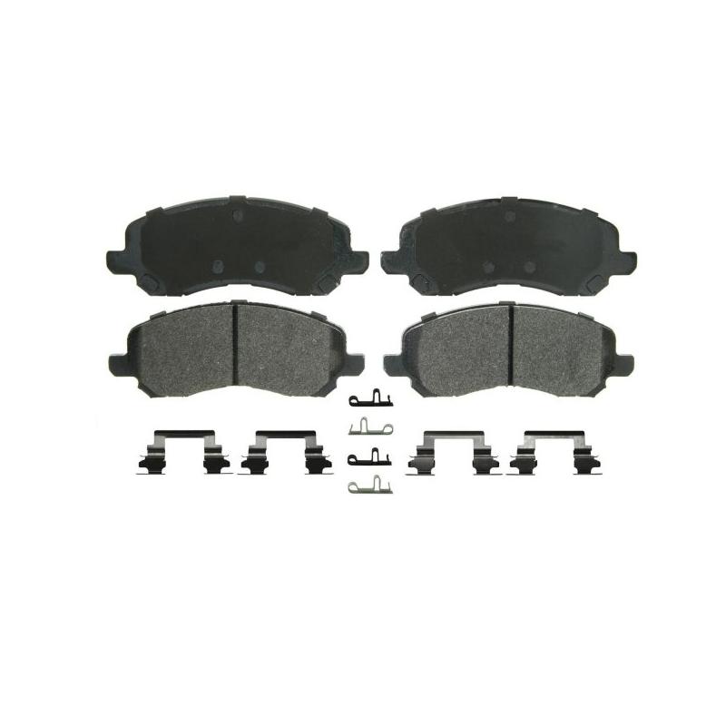 Front Brake Pads Set